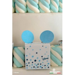Scatola Cubo Mickey Disney