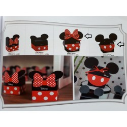 Minnie/Mickey Mouse Disney