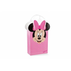 Shopperbox quadri Mickey/MInnie Disney