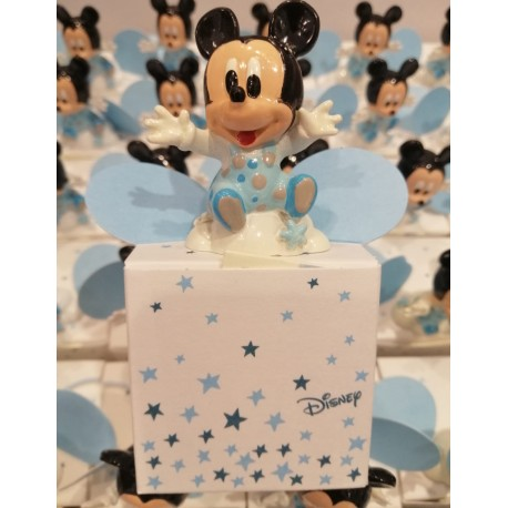 Scatola Cubo Minnie Disney