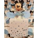 Cubo Mickey Disney con Topolino