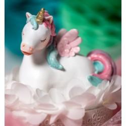 Unicorno grande a Led - AD Bomboniere