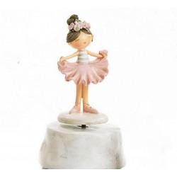 Ballerina con Carillon