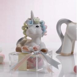 Scatola con Unicorno - Cherry&Peach