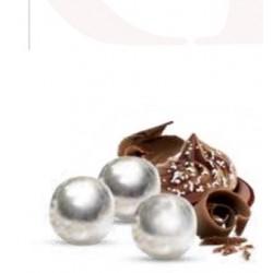 Perle Argento - di Papa