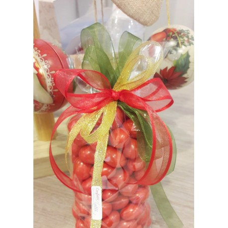 CioccoNoccioloine Rosso - di Papa