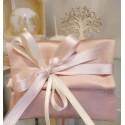 Busta LOVE - rosa cipria
