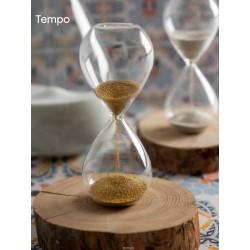Clessidra Oro/Argento - AD Bomboniere