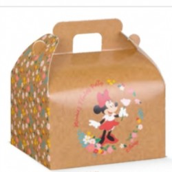 Valigetta Minnie's Flowers Disney