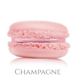 Macaron allo Champagne - di Papa