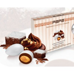CioccoTortacaprese - di Papa