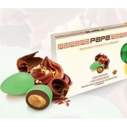 Cioccogolosone Verde - di Papa