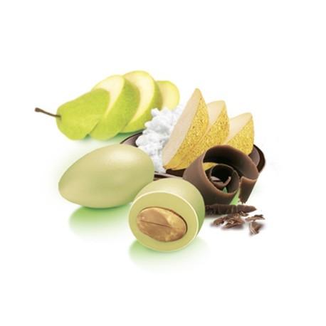 CioccoRicottaePera