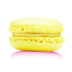 Macaron al Limone - di Papa