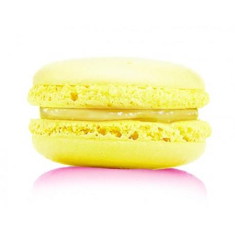 Macarons alla Fragola - di Papa