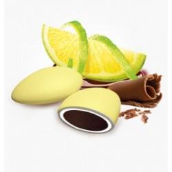 Confetto Double al limone - di Papa