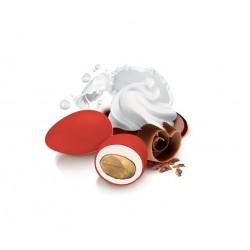 Cioccolatte Rosso - di Papa