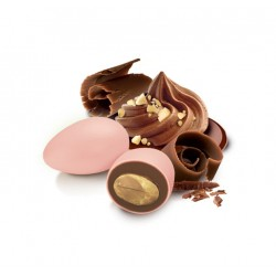 CioccoGolosone Rosa - di Papa