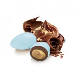 CioccoGolosone Celeste - di Papa