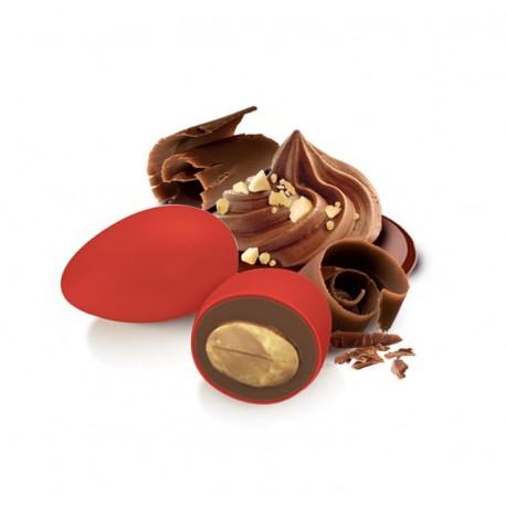 CioccoGolosone Rosso - di Papa