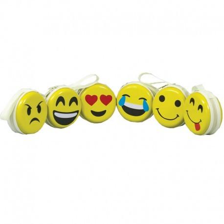 Portaconfetti/Portamonete Smile
