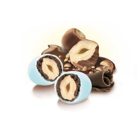 CioccoNocciolone Celeste - di Papa