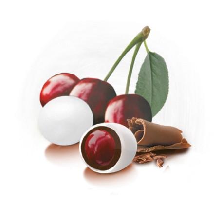 CioccoMirtillo - di Papa